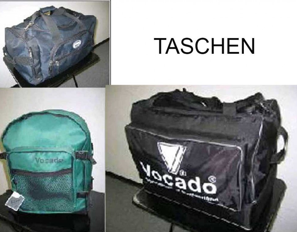tachen vocado
